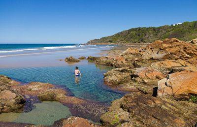 3. Sunshine Coast