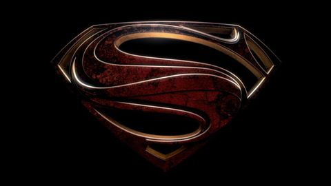 First look: New Superman rises in Man of Steel trailer