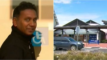 A Sri Lankan doctor has been found guilty of sexually assaulting a vulnerable patient at a West Australian regional hospital after arguing it was a case of mistaken identity.