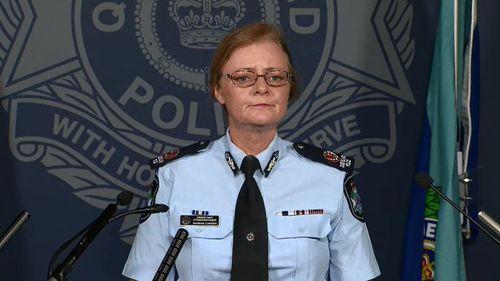 Sunshine Coast murder suicide police investigation