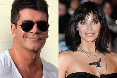 """Simon also had a fling with Aussie singer Natalie Imbruglia. <br/><br/>After their initial hook up, he tried to reignite the affair by inviting her on board his yacht for New Year. She reportedly gave him nothing more than a """"kiss and a cuddle"""" then made for dry land."""
