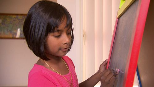 "Shayla Singaravelu has been ""traumatised"" since the attack, her parents said."