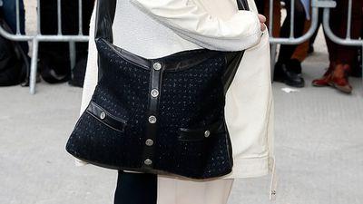 Chanel Crossbody Girl Bag
