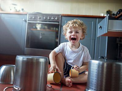 neighbor sues noisy kids