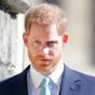 Prince Harry lands in the UK
