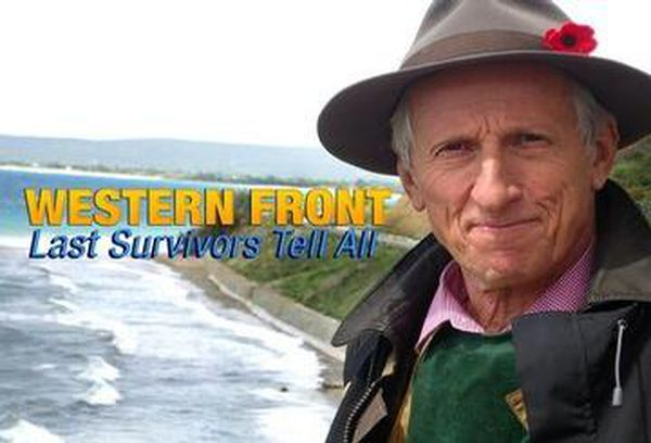 Western Front: Last Survivors Tell All