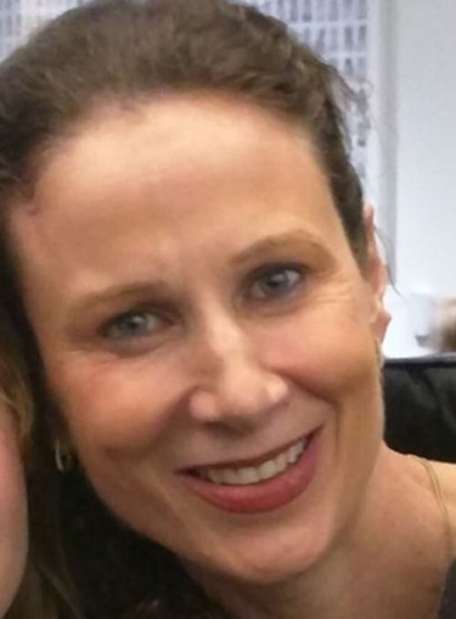Elisa Curry. (Victoria Police)