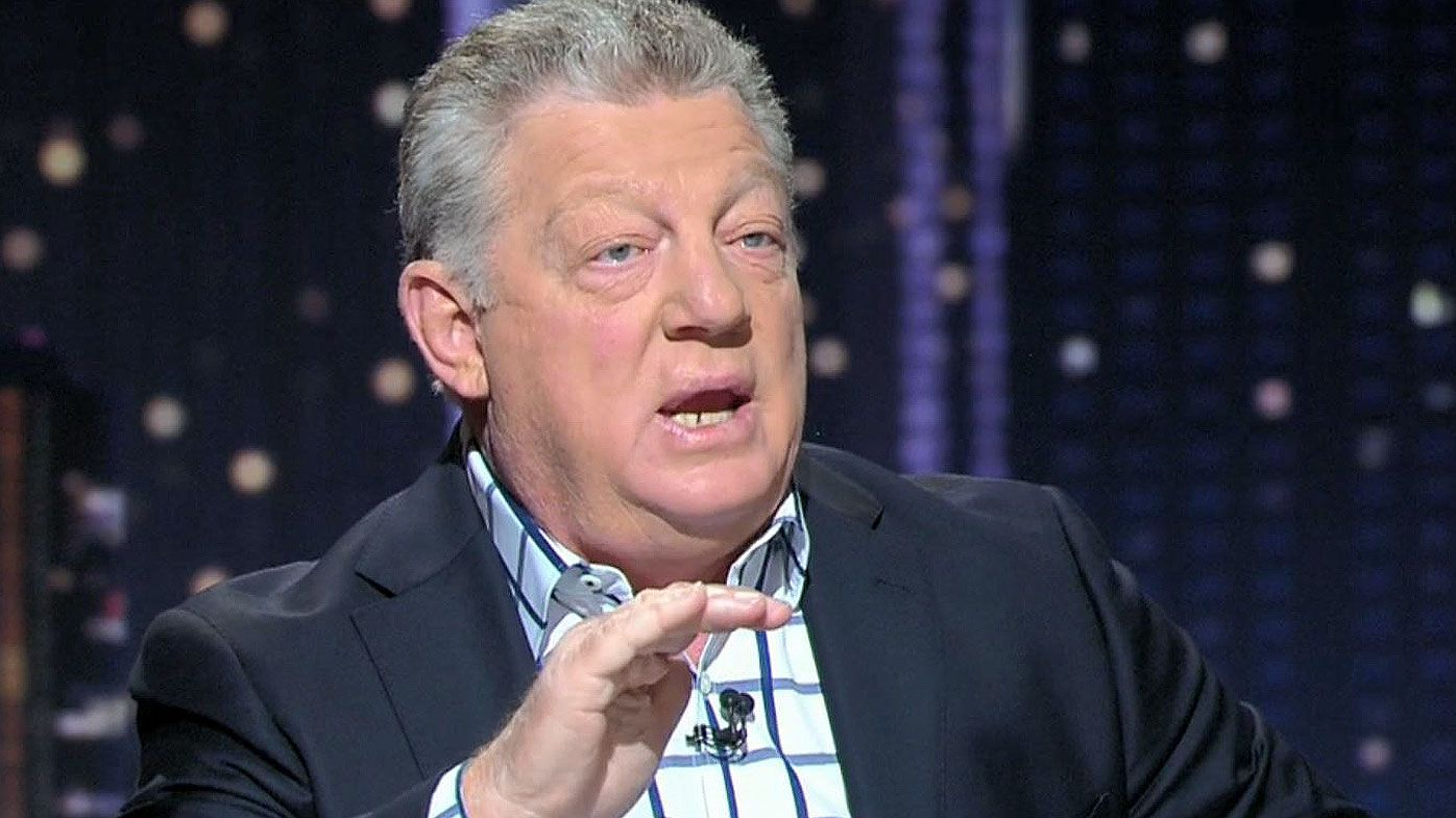 'Todd Greenberg is a farce': Phil Gould unleashes on NRL CEO after another controversial week
