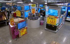 Bumper sales causing supply shortages for some Aussie retailers