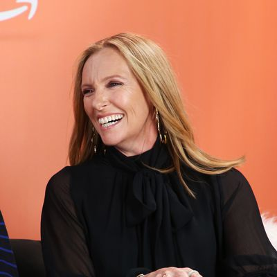 Toni Collette as Muriel Heslop