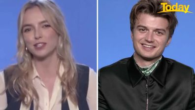 Free Guy: Jodie Comer and Joe Keery open up about 'fun' movie