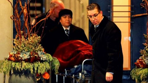 Post-mortem examinations will be conducted on Barry and Honey Sherman. (9NEWS)