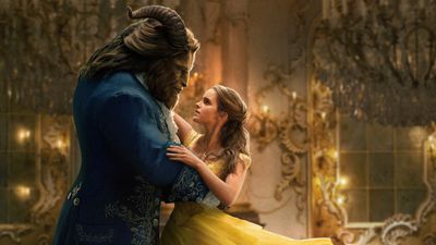 17. Beauty and The Beast