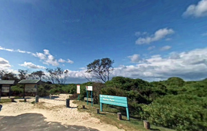 COVID-19 fines issued after hundreds attend party at NSW nudist beach