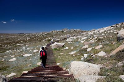 Swap Perisher Valley for Snowy Mountains