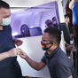 Inside Virgin Australia's first-ever Pride Flight