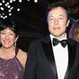 Elon Musk explains viral photo with Ghislaine Maxwell