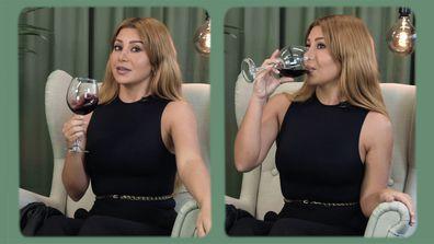 Martha Kalifatidis, Martha's Red Wine Moment, MAFS 2021