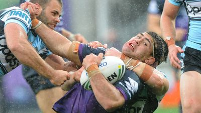 <strong>Melbourne Storm</strong>
