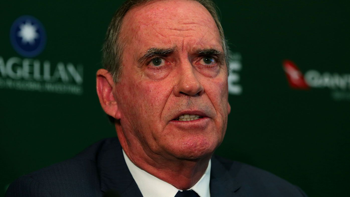 Trevor Hohns resigns as Australia's national selection chair as T20 World Cup, home Ashes loom large