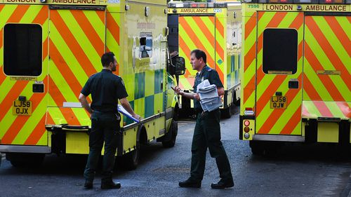 The initiative mirrors the success of the London Ambulance Service recruiting over 500 paramedics from Australia and New Zealand in the last four years.