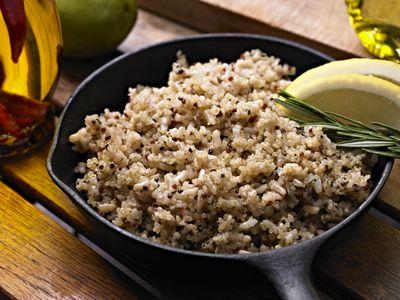<strong>Quinoa</strong>