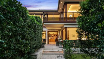 Aussie tech billionaire Mike Cannon-Brookes snaps up $9.1m Double Bay home