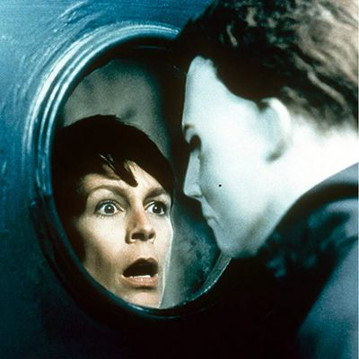 5. <em>Halloween H20: Twenty Years Later</em> (1998)