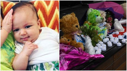 Youngest Bourke Street victims to be farewelled at private funerals