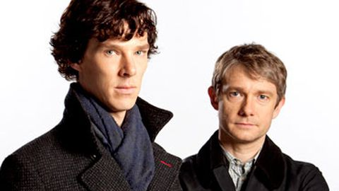 Slideshow: the best Sherlock Holmeses
