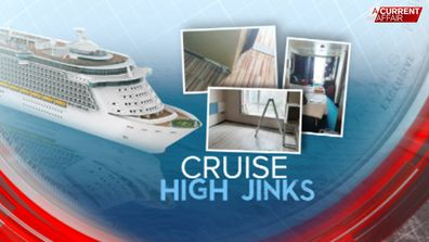 Cruise High Jinks