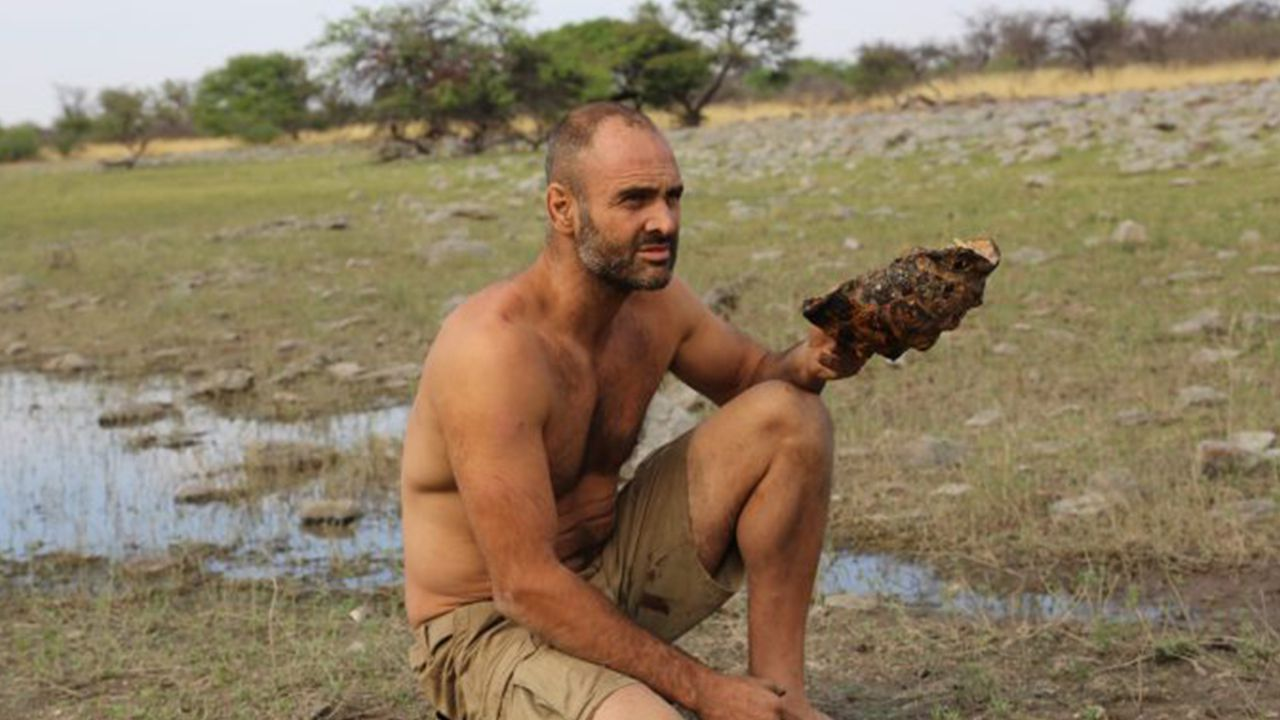 Watch Marooned with Ed Stafford Online - Stream Full Episodes