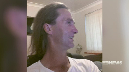 Dion Stevens was fatally stabbed after an apparent neighbour dispute in North Parramatta.