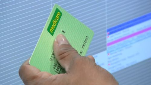 The AMA has said more doctors would bulk bill if it weren't for the current rebate freeze. (9NEWS)