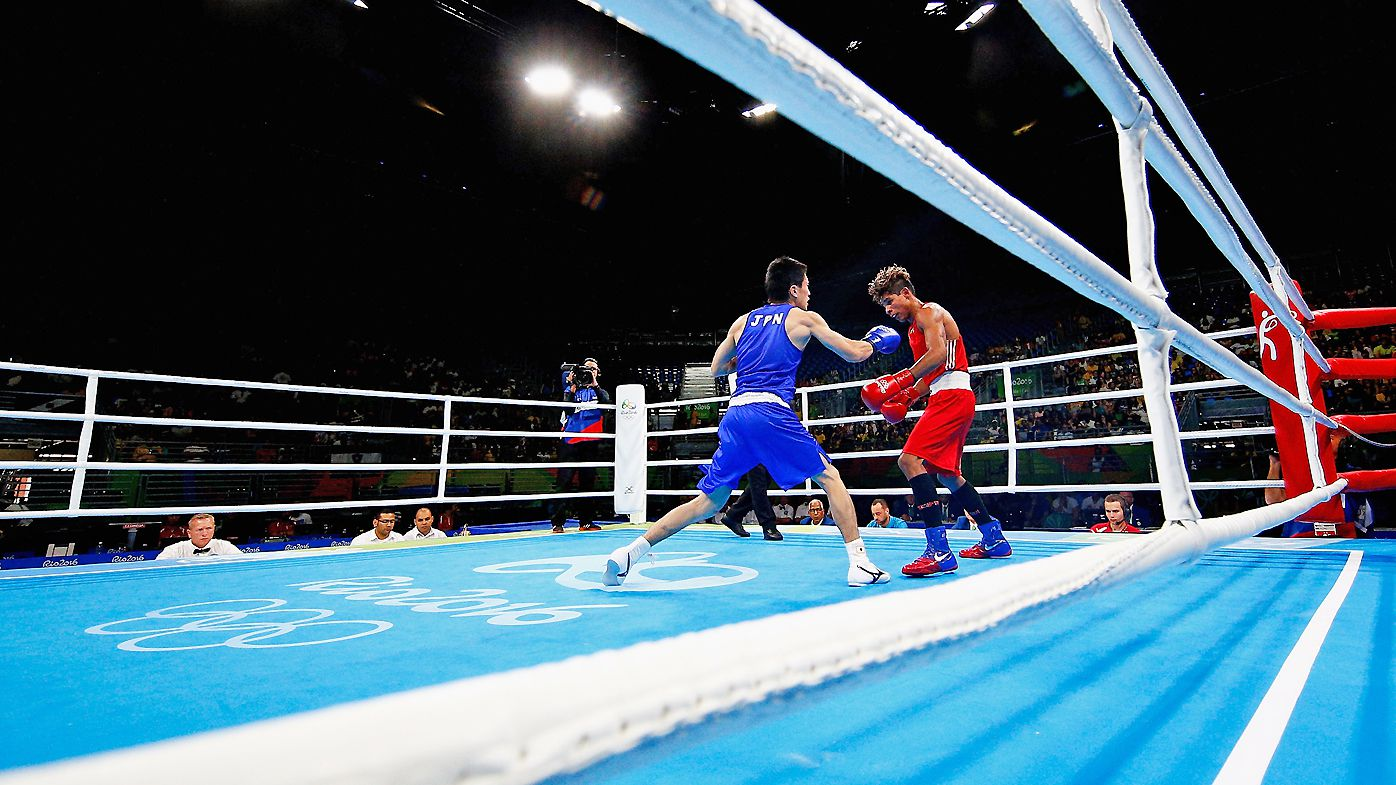Investigation discovers fixed Olympics boxing matches with officials 'complicit and compliant'