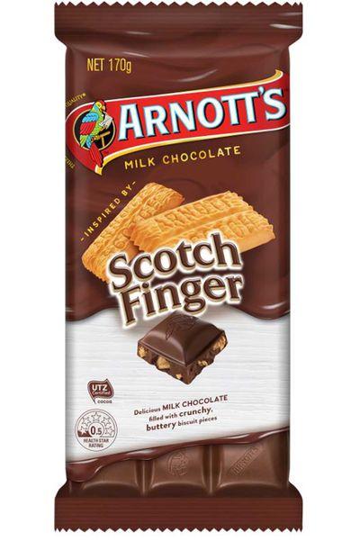 Scotch Finger