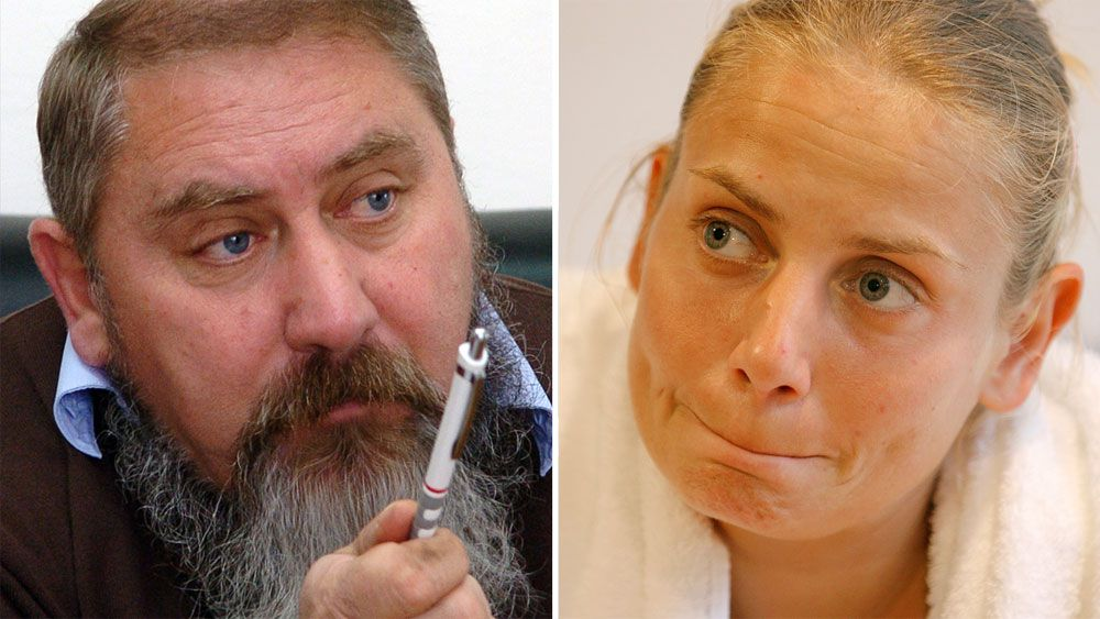 Jelena Dokic makes shocking abuse claims about her father Damir in new book