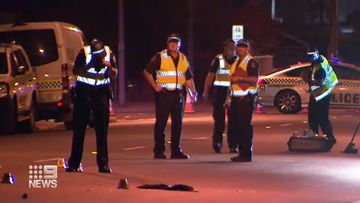 Adelaide hit-run driver charged
