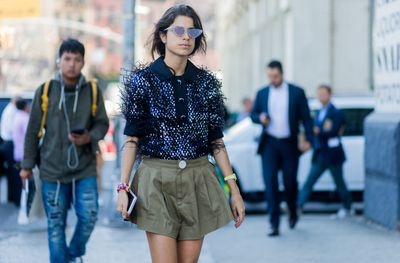 Man Repeller, Leandra Medine