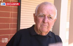 Adelaide man, 79, stabbed in the back on morning walk by runaway attacker