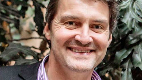 Australian Marriage Equality national director Rodney Croome. (AAP)