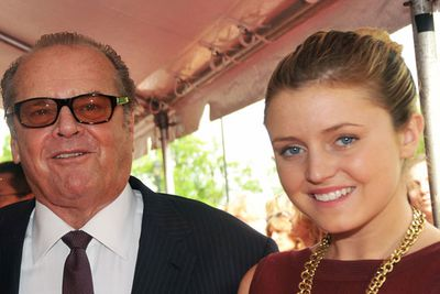 "Lorraine Nicholson is determined not to rest on her dad's laurels when it comes to her budding acting career. The 21-year-old, who's just landed her first major supporting role in the movie <i>Soul Surfer</i>, told NBC network, ""I've never tried to namedrop, but I'm not naive. I know that probably sometimes in my life I've gotten some advantages because of who my dad is. I do try to shy away from it as much as possible and blaze my own path."" Lorraine was praised on set as ""charismatic, magnetic and smart"" by co-star Helen Hunt, so maybe she's a chip off the old block. Time will tell..."