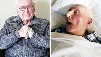 Missing teeth and suspicious phone calls: Horror aged care stories