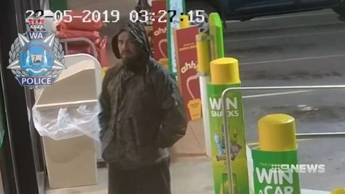 190605 Perth petrol station robberies armed thieves police investigation crime news WA Australia
