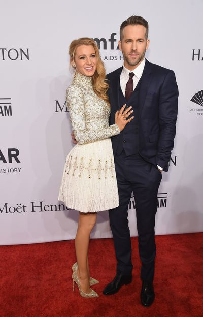 <p>Serving as the official start to New York Fashion Week, the amfAR Gala drew a very chic crowd of models, actresses and style icons to New York's Wall Street.</p><p>If these red carpet gowns are any indication of what will be on the runways, autumn/winter 2016 is set to be one hot season.</p>