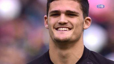 Penrith Panthers halfback Nathan Cleary needs to manage his game better to take next step, says Andrew Johns