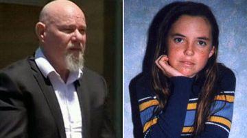Hayley Dodd's killer jailed for life