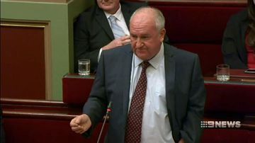 VIDEO: Victorian minister pays $192 for dog trip petrol