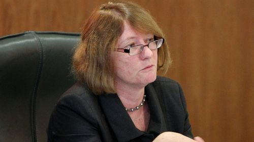 Queensland's new chief justice Catherine Holmes to outline role