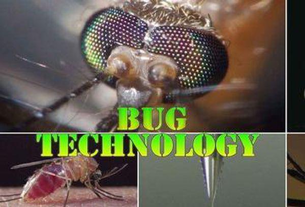 Bug Technology